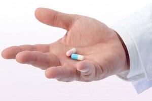 антибиотики при гингивите