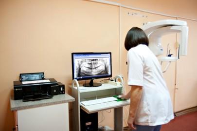 Физиотерапия при лечении зубов