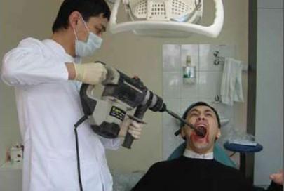 Плохой стоматолог
