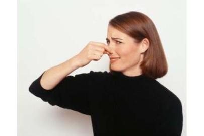 жуткий запах изо рта это появление заряженная