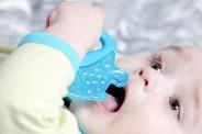 сопли в период прорезывания зубов