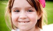 начинается смена зубов у детейначинается смена зубов у детей