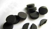 активированный уголь для чистки зубов