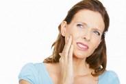 прорезаются 8-е зубы