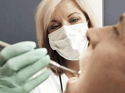 В среднем для полного лечения необходимо будет 2-7 посещений врача.