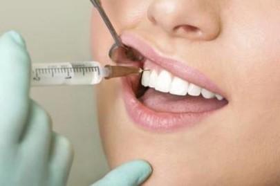 Анестезия при лечении зубов полностью безопасна, не противопоказана детям и беременным женщинам.