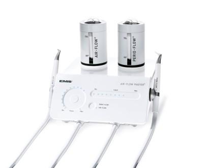 Аппарат для профессиональной чистки зубов Air Flow