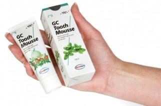 GC Tooth Mousse для зубов