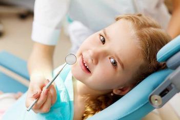 проблемы роста детских зубов