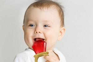грызунок для зубов