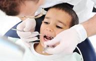 методы лечения кариеса у детей