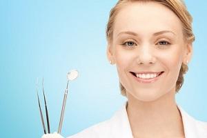 стоматолог гигиенист