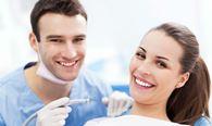 санация у стоматолога