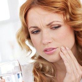 способы успокоить зубной нерв