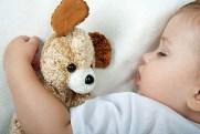 скрип зубов во сне у ребенка