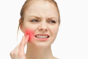 народные способы снятия зубной боли