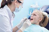 посещать стоматолога ребенку