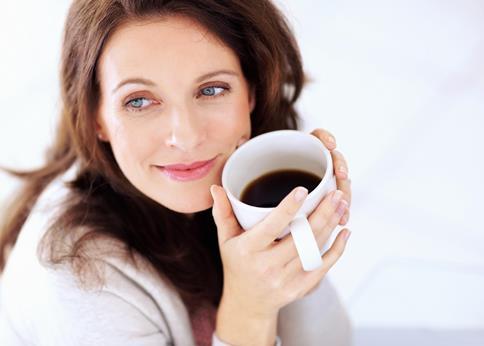 окрашивание эмали кофе