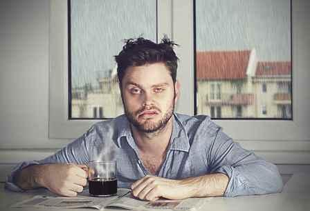 почему изо рта пахнет алкоголем