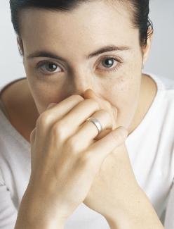 чистый запах изо рта