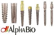 преимущества имплантов Альфа Био