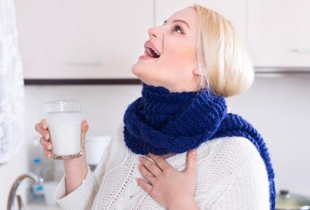 лечение белых пробок