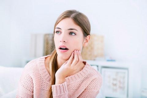 Лечение зубов мудрости при беременности
