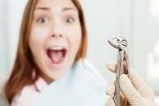побороть страх перед стоматологом
