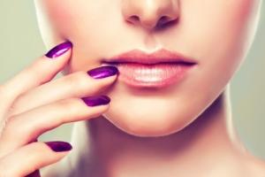 волдыри внутри губы