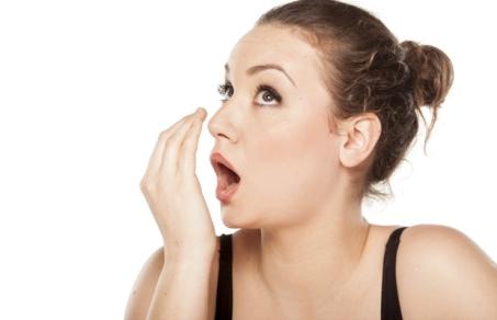 привкус гноя при болезнях зубов