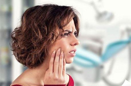 причины выпадения пломб
