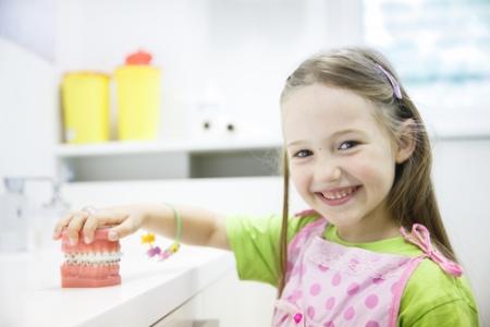 причины кривых зубов