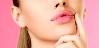 воспаление губ