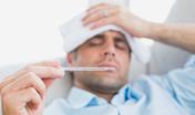 повышенная температура в сочетании с зубной болью