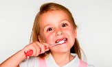 как выбрать хорошую зубную пасту для ребенка