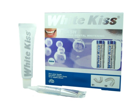 Biocosmetics White Kiss